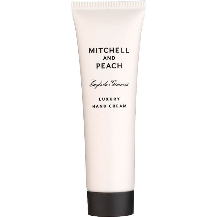 Mitchell and Peach Luxury Hand Cream