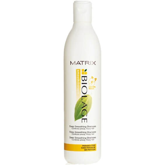 MATRIX Biolage Smooththérapie Shampoo & Conditioner