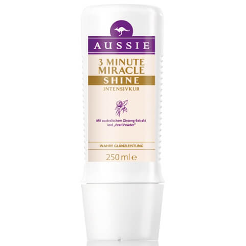 Aussie 3 Minute Miracle Shine Intensivkur