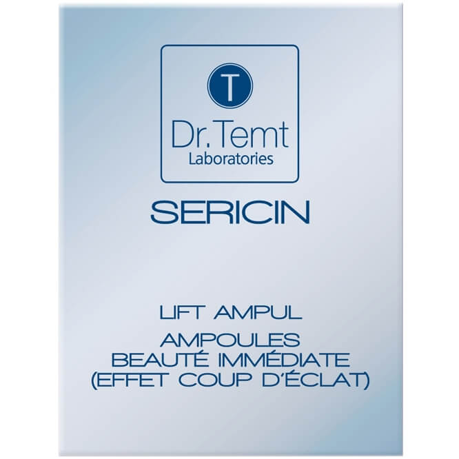 Dr. Temt Laboratories Sericin Lift Ampulle
