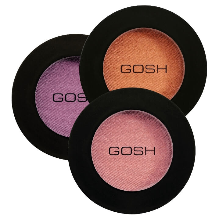 Gosh Mono Eyeshadow