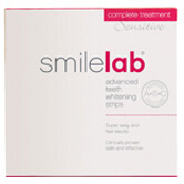 Smile Lab (1) Advanced teeth whitening strips™ Sensitive