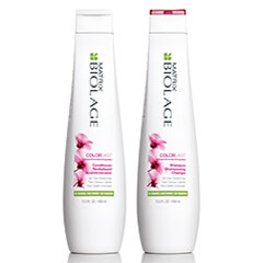Matrix Biolage ColorLast Shampoo & Conditioner