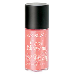 "MeMeMe Cheek and Lip Tint """"Coral Blossom"""