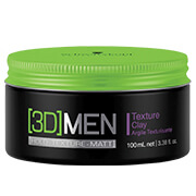 Schwarzkopf Professional [3D]Men Texture Clay