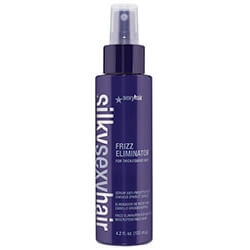 Sexy Hair Silky Frizz Eliminator