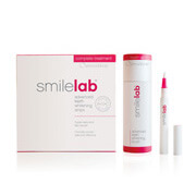 Smile lab Advanced Teeth Whitening Strips™ Sensitive