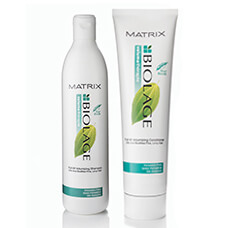 Matrix Biolage Volumathérapie Shampoo & Conditioner