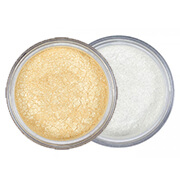 Marsk Mineral Eyeshadow Duo Pack - Tinsel