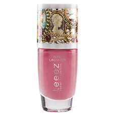 Teeez Cosmetics Couture Nail Laquer, Shade SMOOTH