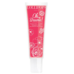 Lollipops Paris Make-Up Lip Balm, Shade Délicieuse