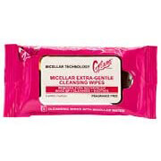Glam Of Sweden Micellar Extra-Gentle Cleansing Wipes