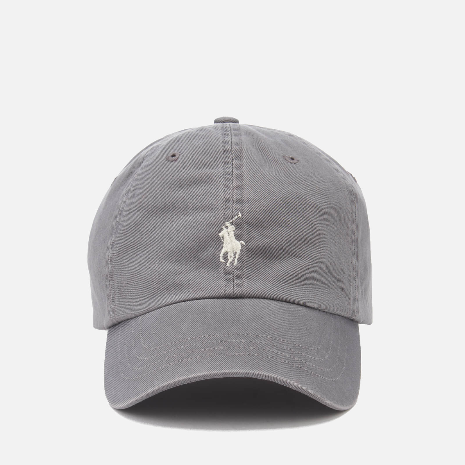 f51ba2a54 Polo Ralph Lauren Men s Sport Cap - Perfect Grey - Free UK Delivery over £50