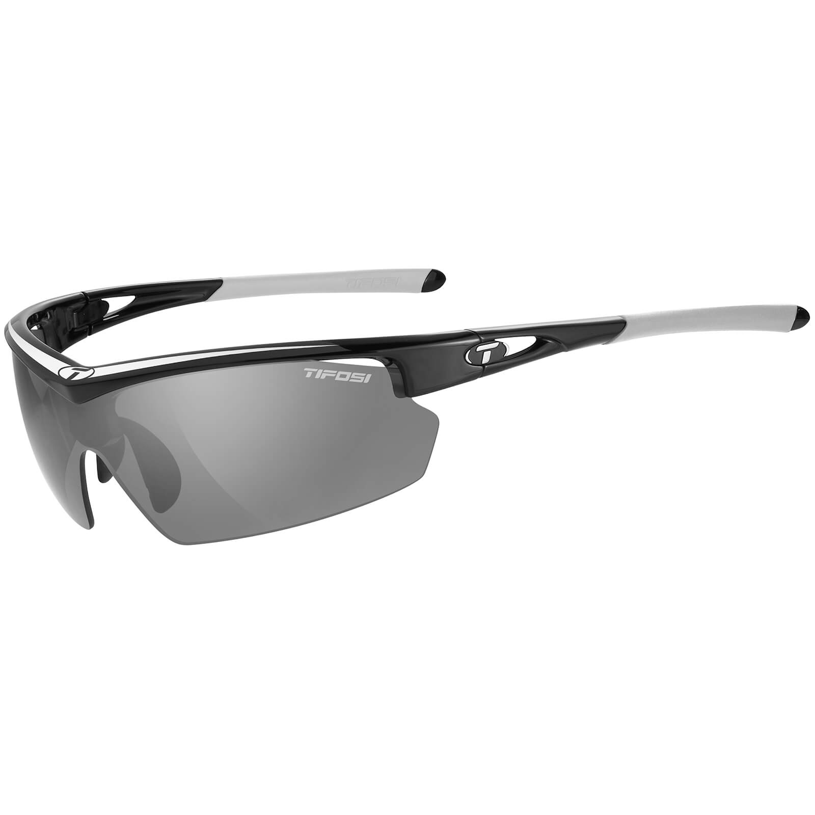 Tifosi Talos Interchangeable Sunglasses - Race Silver