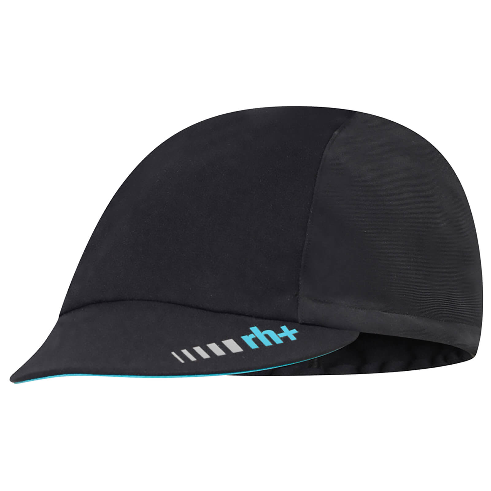 RH+ Shark Cap - Black