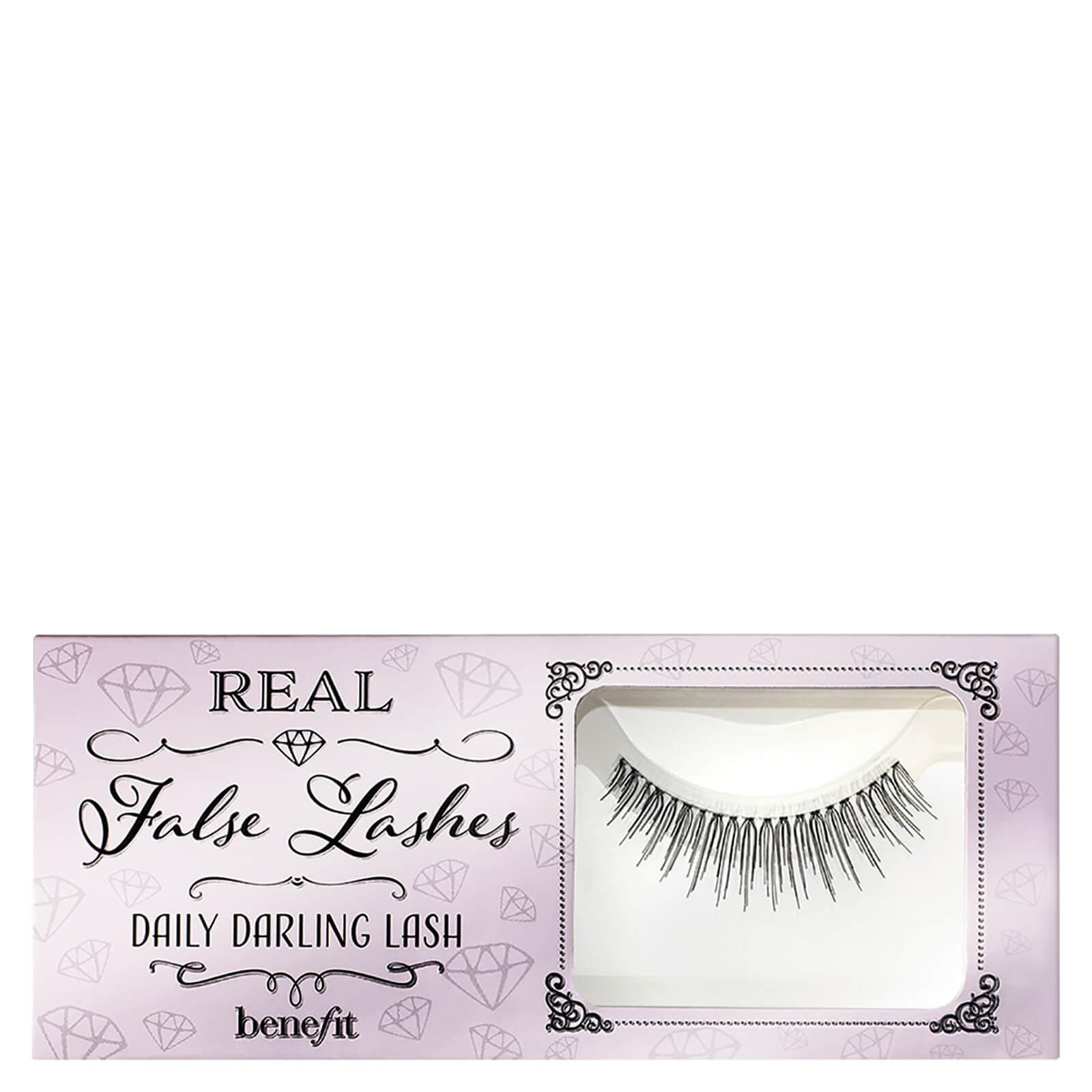 df9c9a2e764 benefit Real False Lashes - Daily Darling | Free Shipping | Lookfantastic