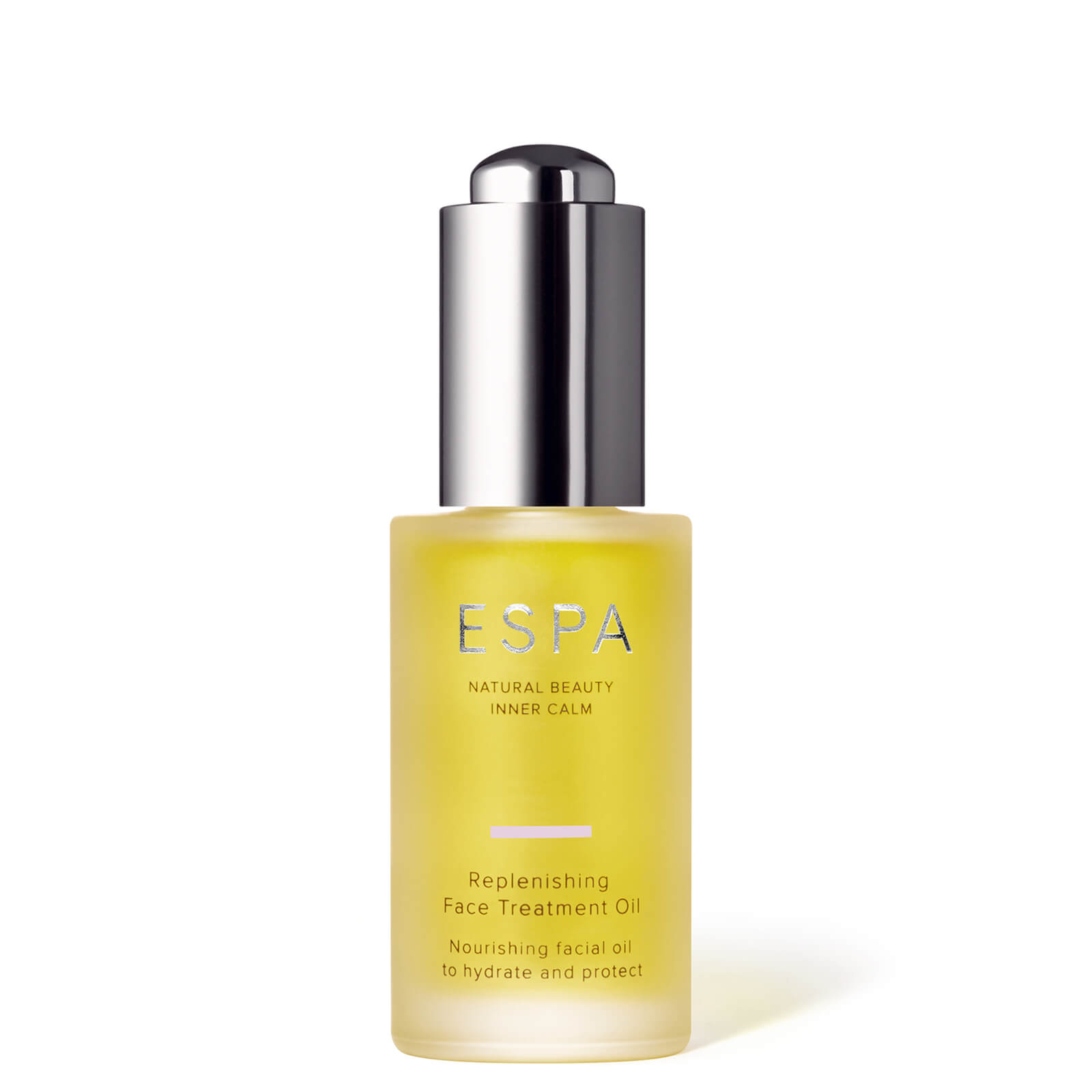 Replenishing Face Treatment Oil
