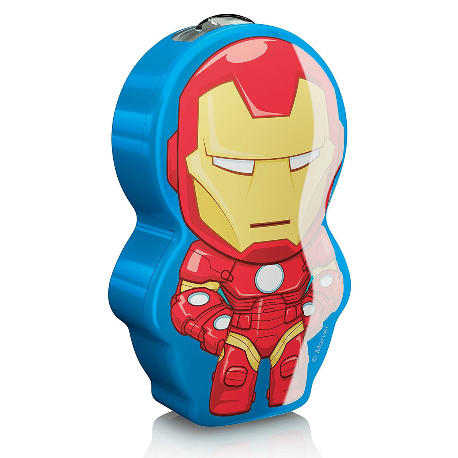 Philips Marvel Avengers Iron Man Children