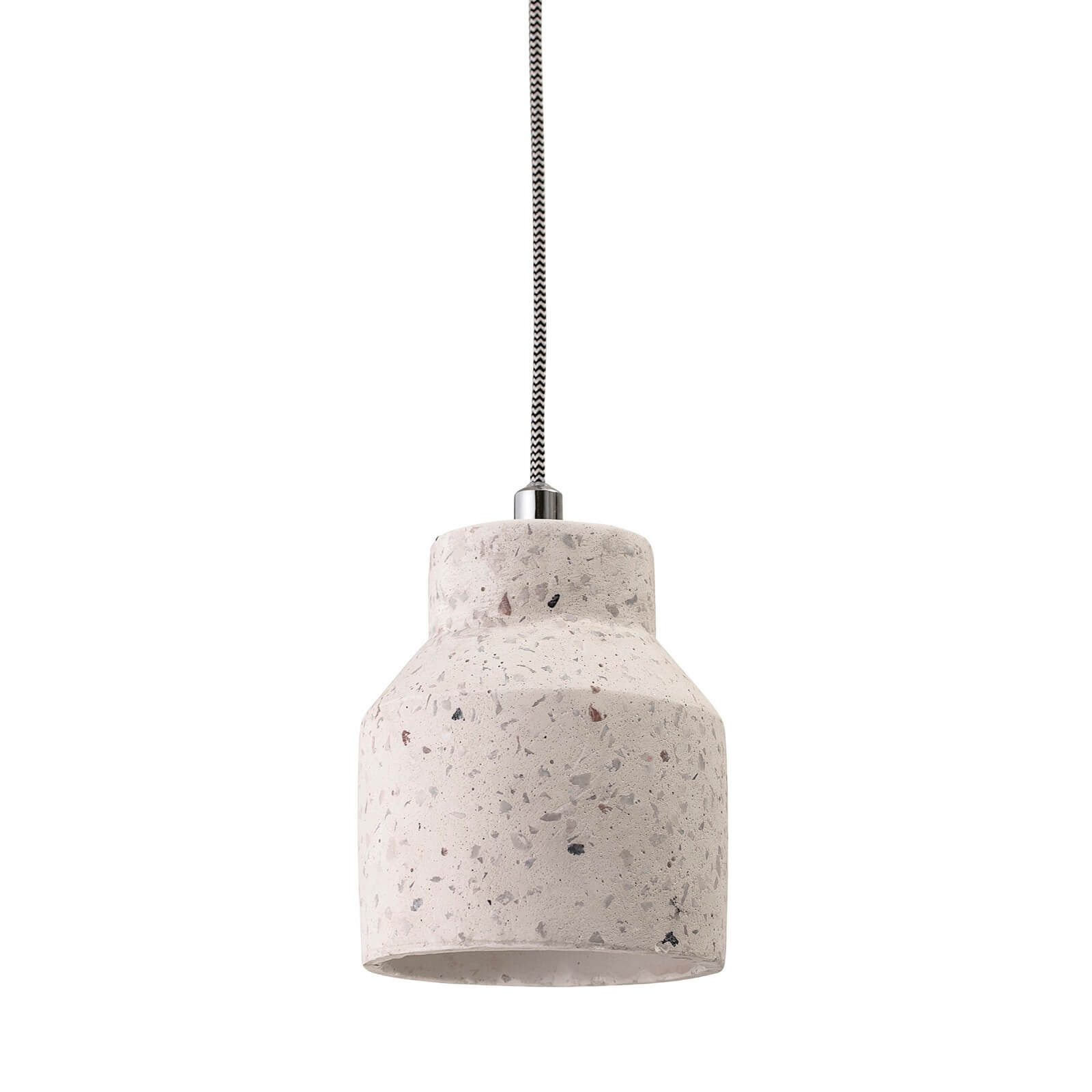 Bloomingville Concrete Pendant Lamp