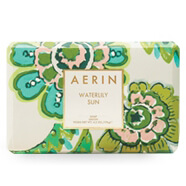 AERIN Waterlily Sun Soap
