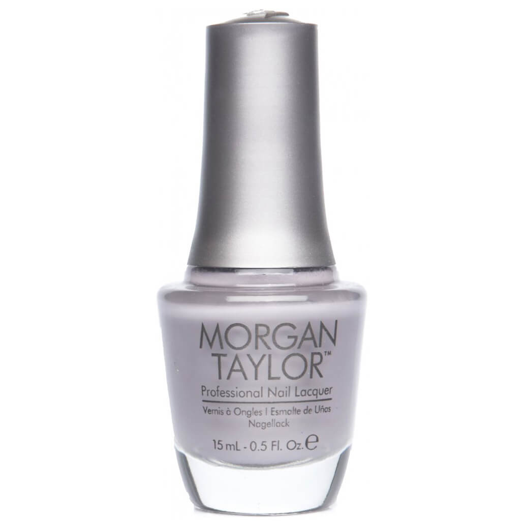 Morgan Taylor Nail Lacquer in Pretty Wild