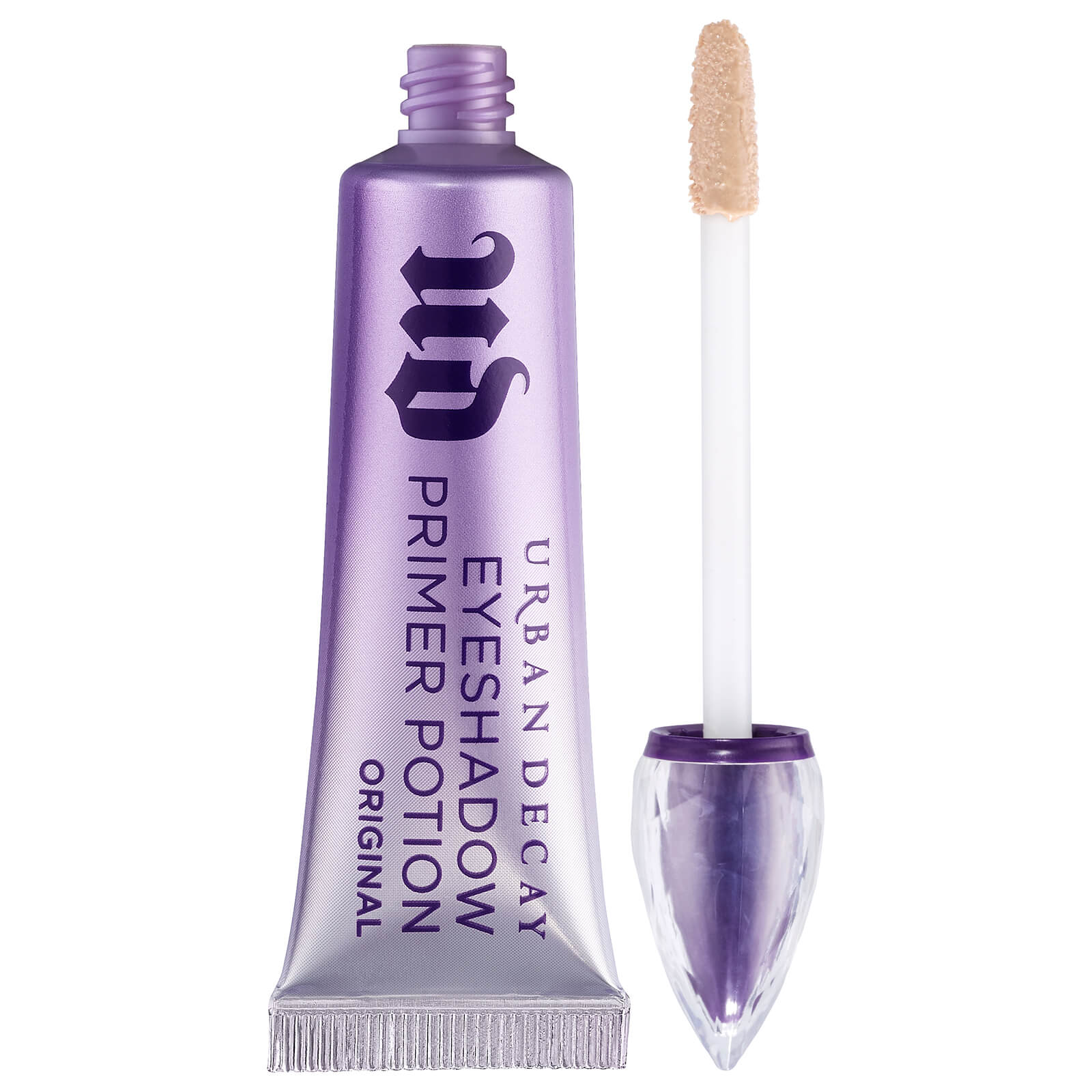 How to apply eye primer urban decay