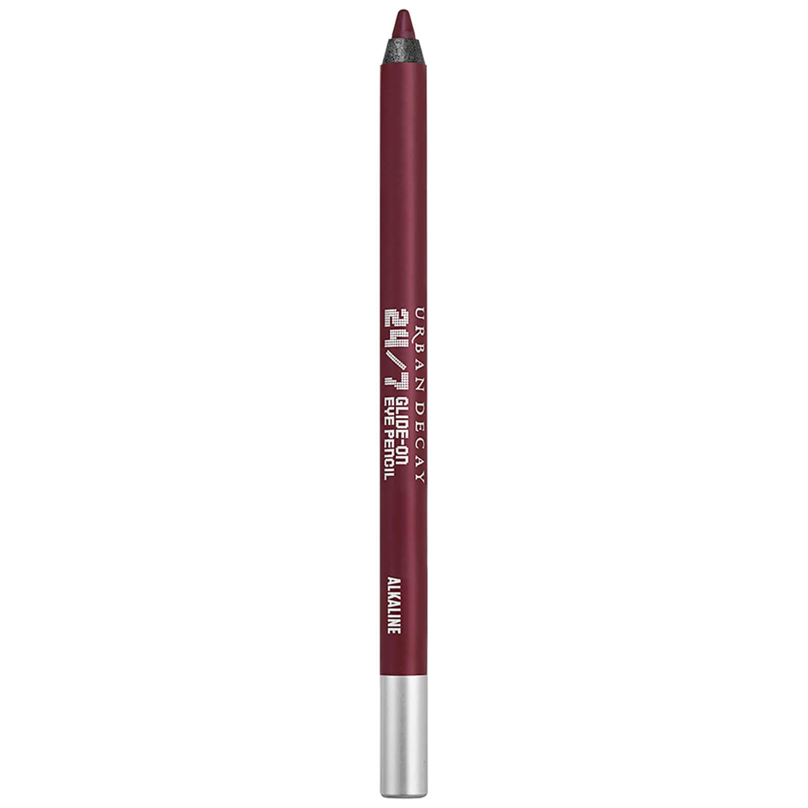 fe4e271f44b Urban Decay 24/7 Glide On Eye Pencil Alkaline   Free Shipping    Lookfantastic