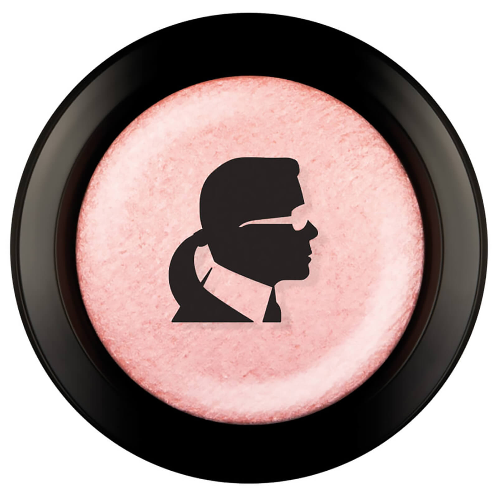 Model CO x Karl Lagerfeld Baked Blush by Model Co #21