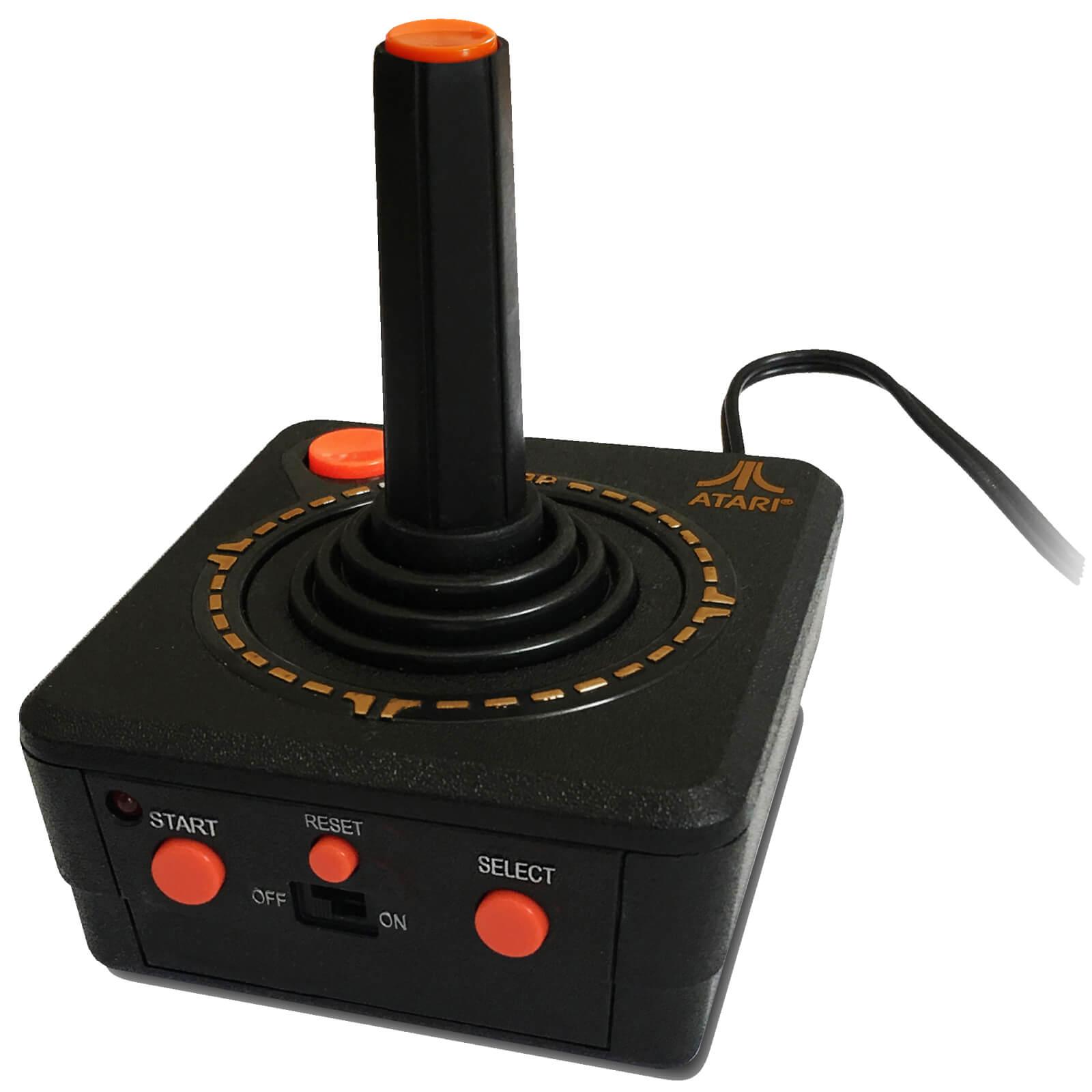 Blaze Atari Retro Tv Plug And Play Joystick Games