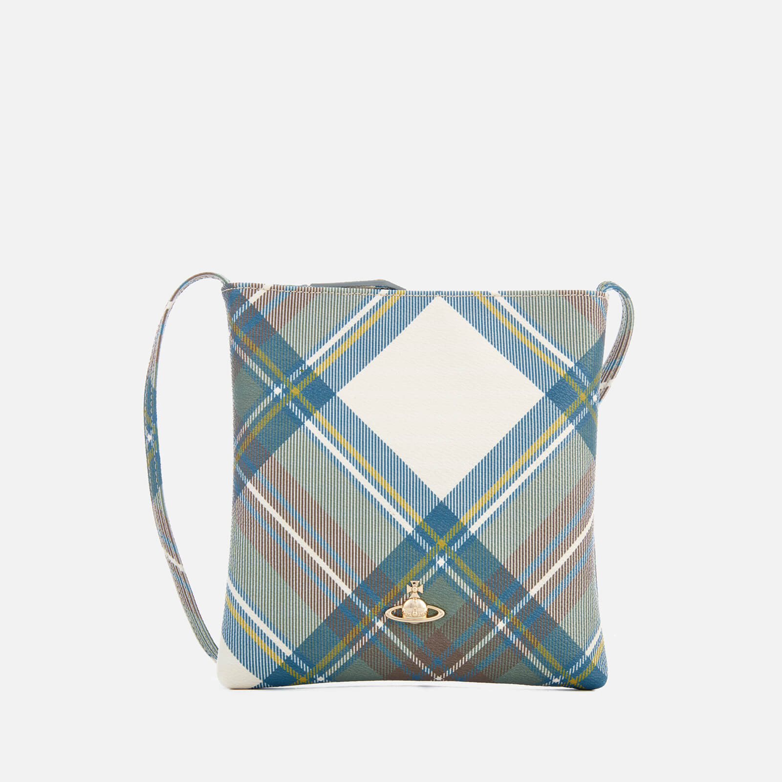 e2b5124c3b77 Vivienne Westwood Women s Derby Purse Cross Body Bag - Stewart - Free UK  Delivery over £50
