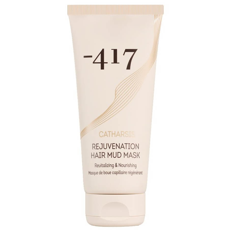 -417 Catharsis Rejuvenation Hair Mud