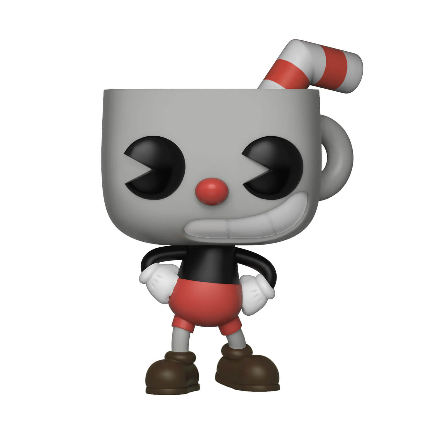 Cuphead Pop! Vinyl Figure