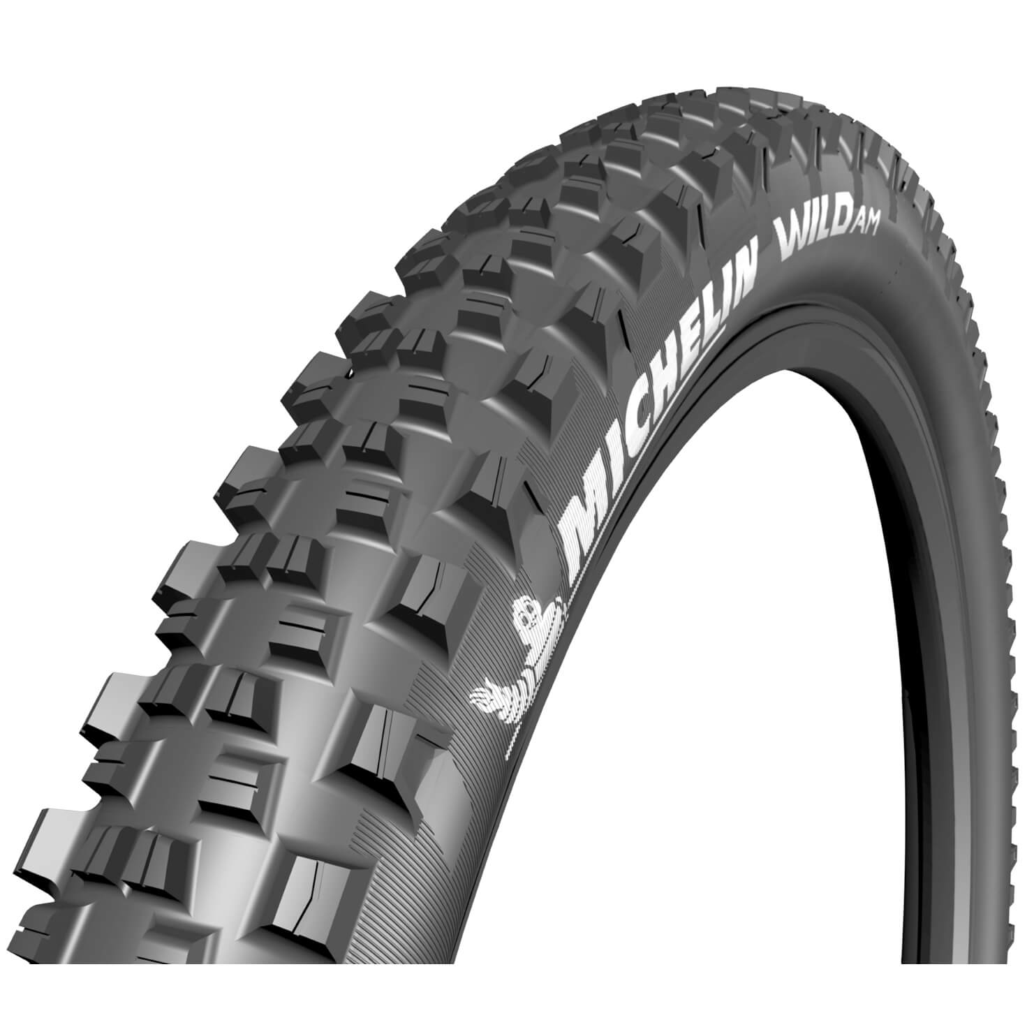 Michelin Wild AM Folding MTB Tyre