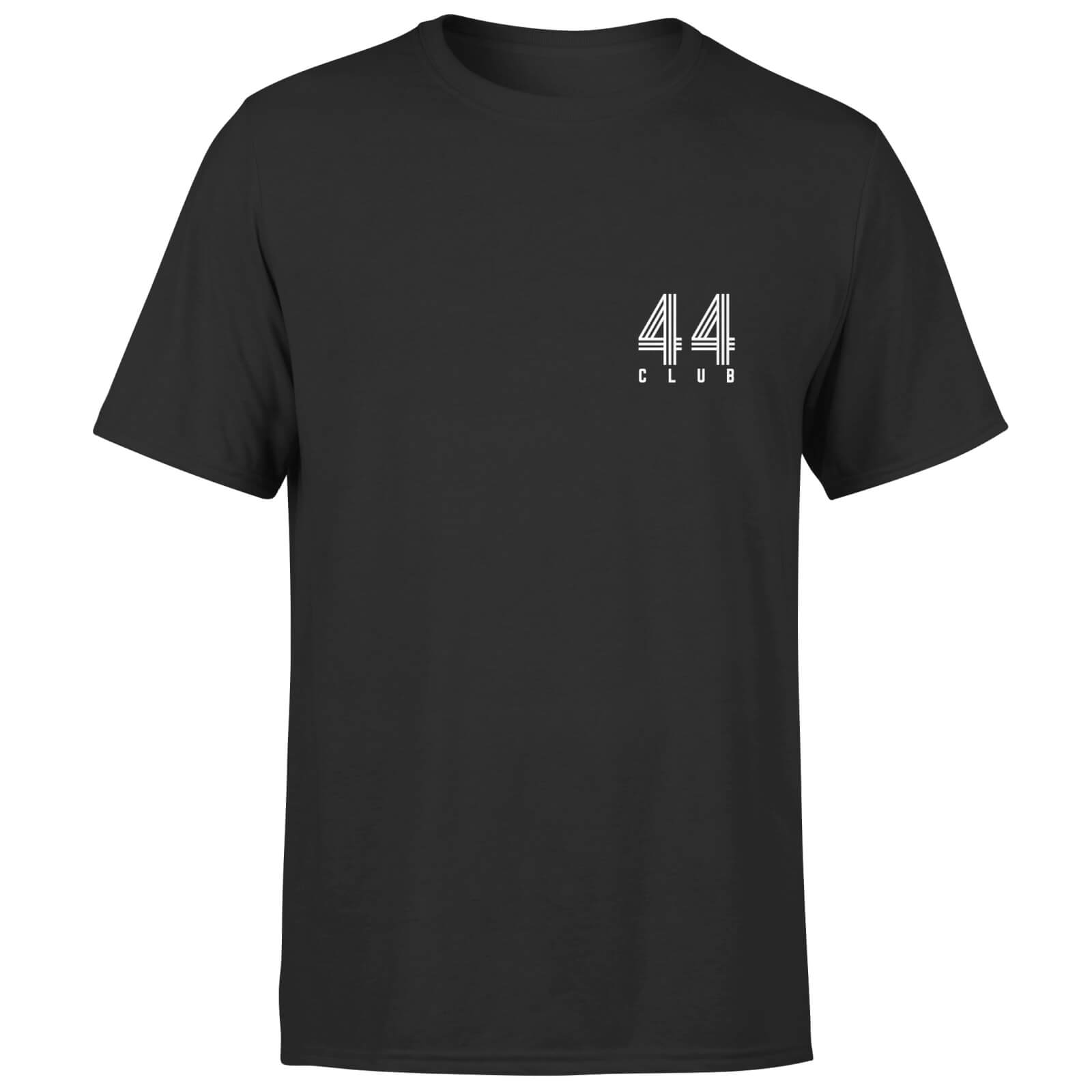 How Ridiculous 44 Club T-Shirt - Black