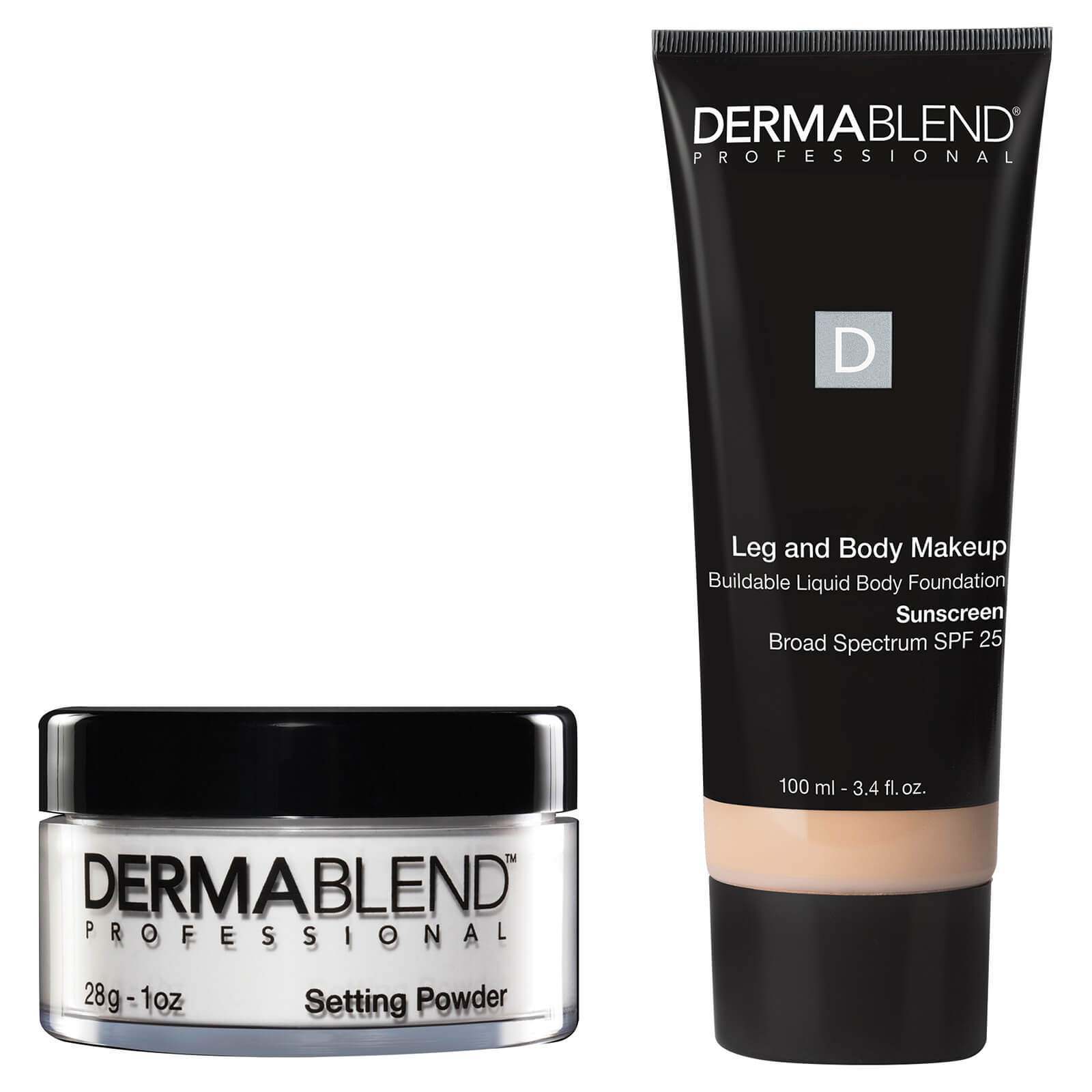 Dermablend Tattoo Coverage (Various Shades) | SkinStore