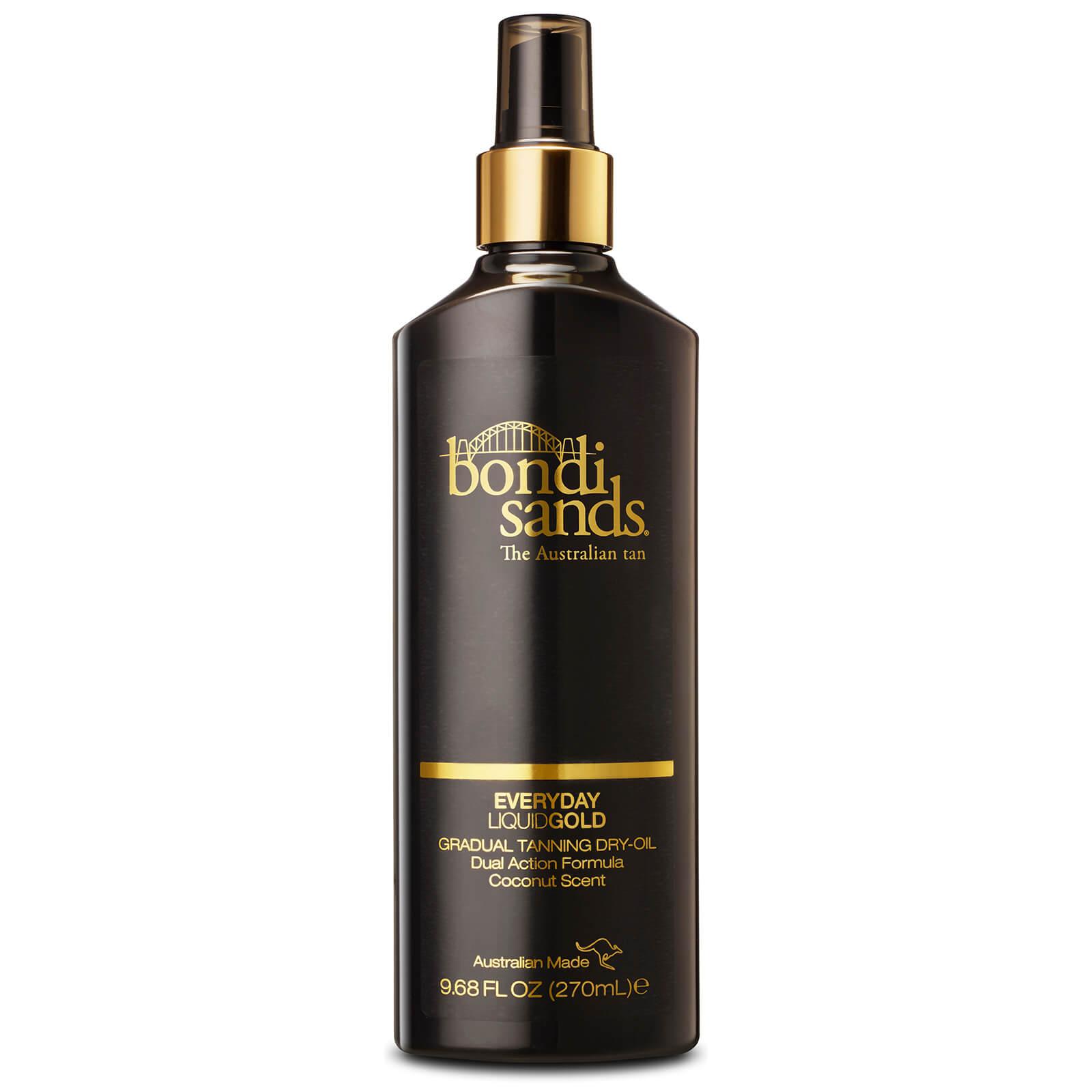 4685aafc879 Bondi Sands Everyday Liquid Gold Gradual Tanning Oil 270ml ...