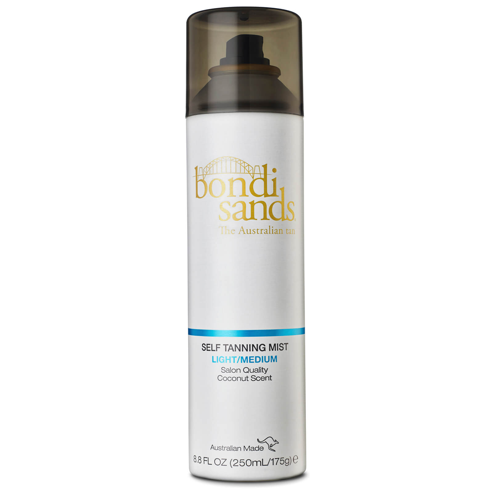 e9b1619f7a1 Bondi Sands Self Tanning Mist 250ml - Light Medium   BeautyExpert