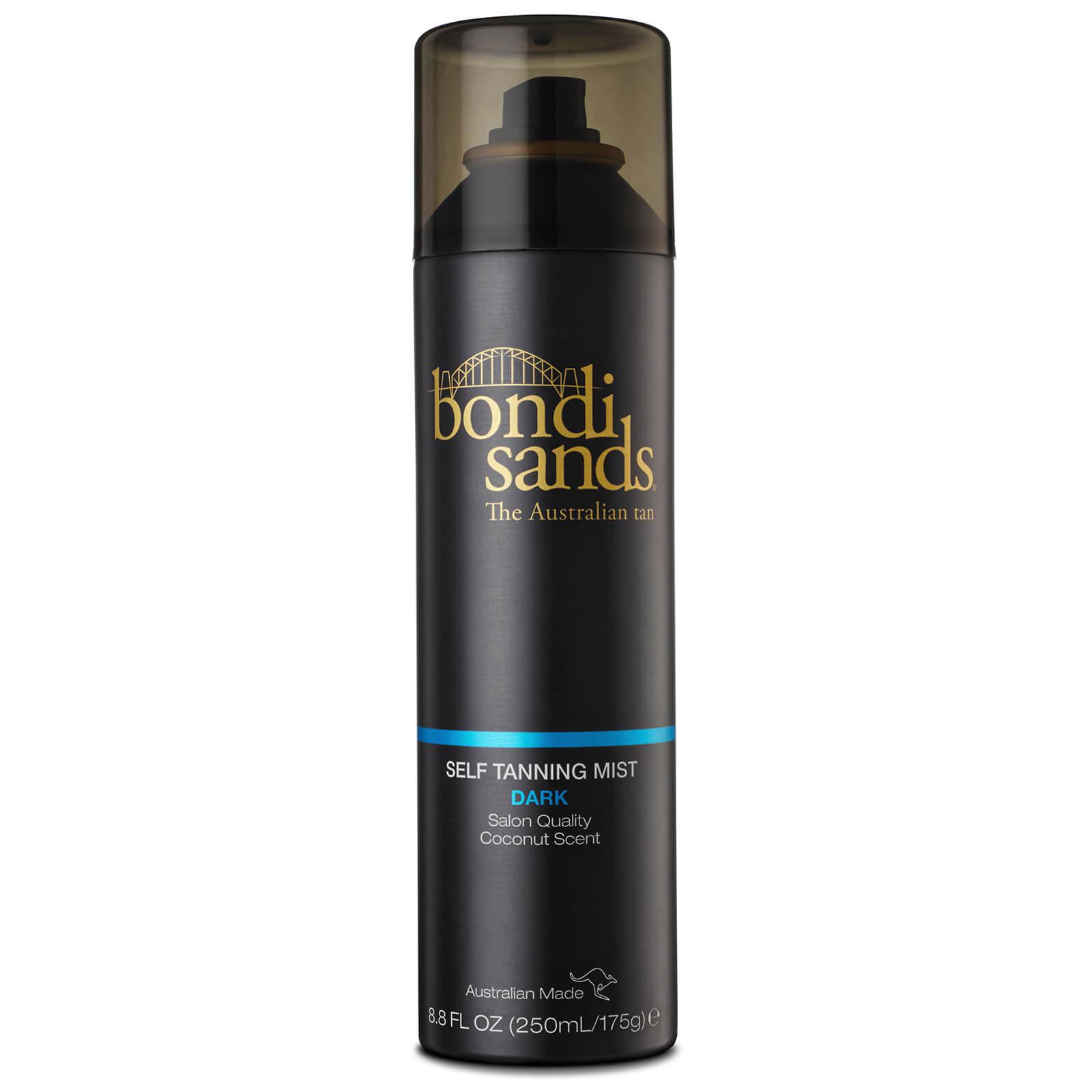 Bondi Sands Self Tanning Mist 250ml Dark Beautyexpert A Dha Cream Hologram Product Description
