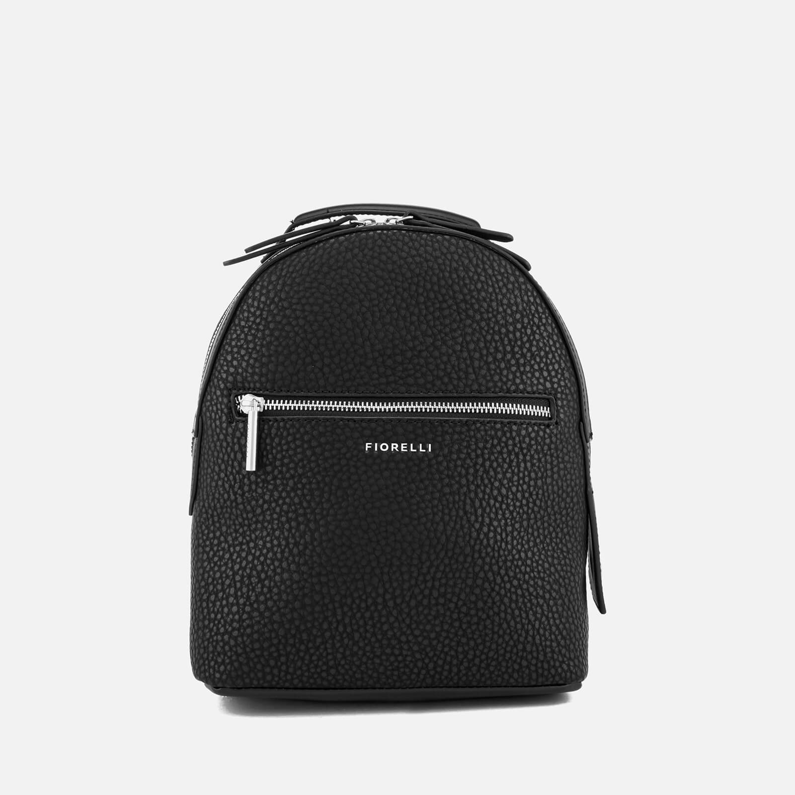 classic chic get new new collection Fiorelli Women's Anouk Small Backpack - Black