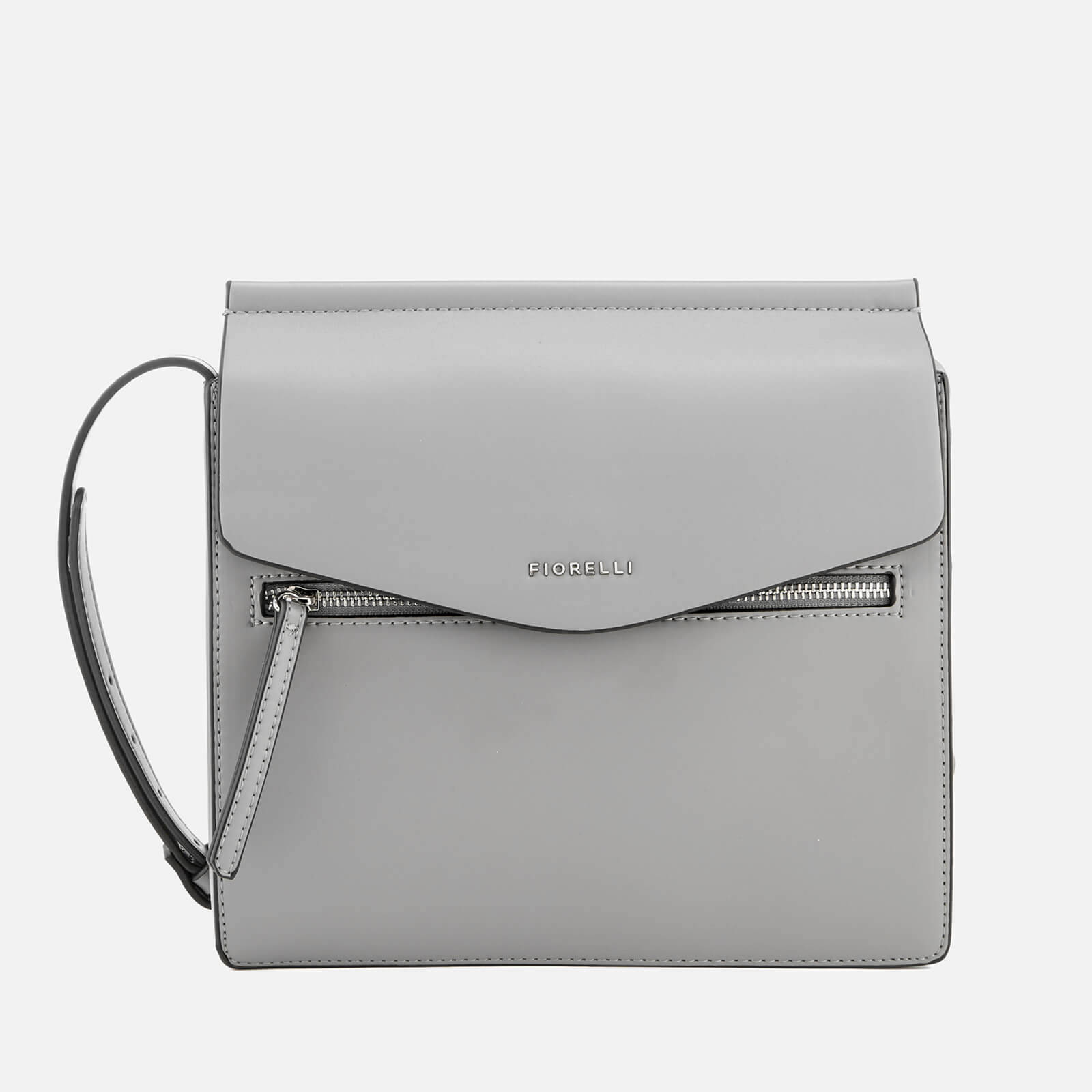 135058bafbc8 Fiorelli Women's Mia Large Cross Body Bag - Belgrave Grey