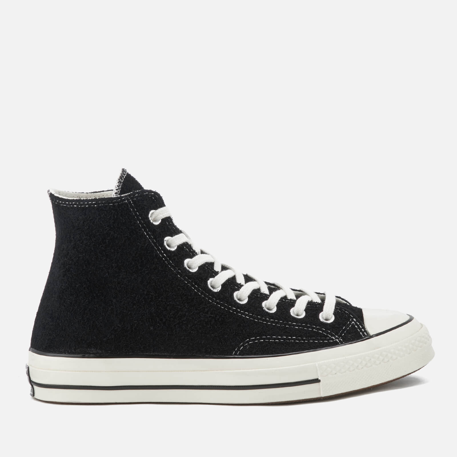 517a3287842d Converse Men s Chuck Taylor All Star  70 Hi-Top Trainers - Black Egret Egret  - Free UK Delivery over £50