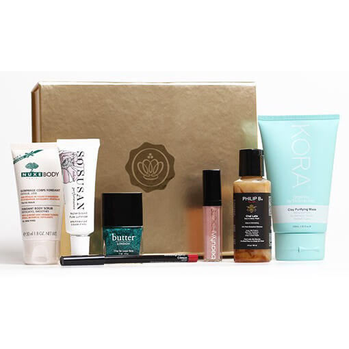 Holiday Box 2013
