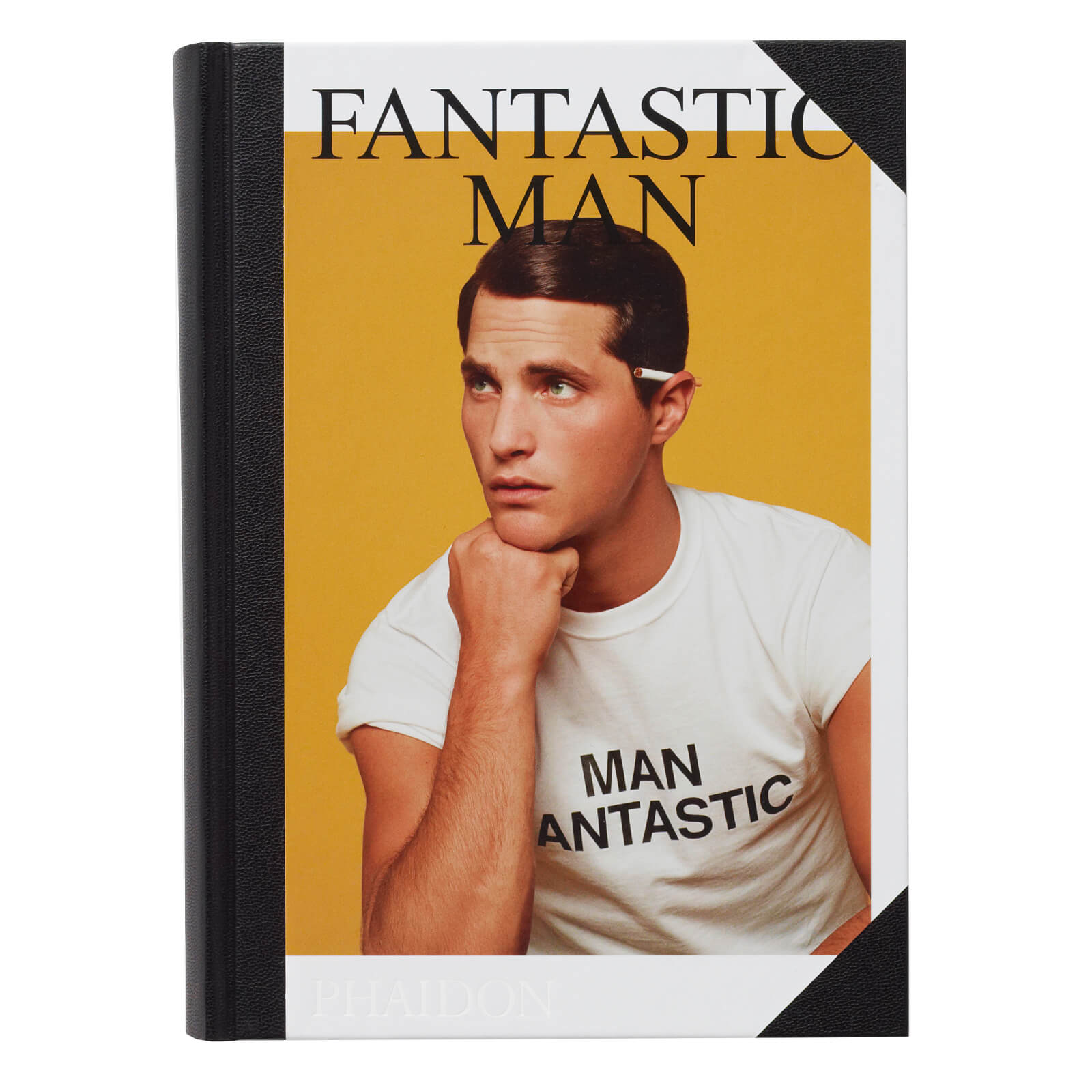 Phaidon Books: Fantastic Man