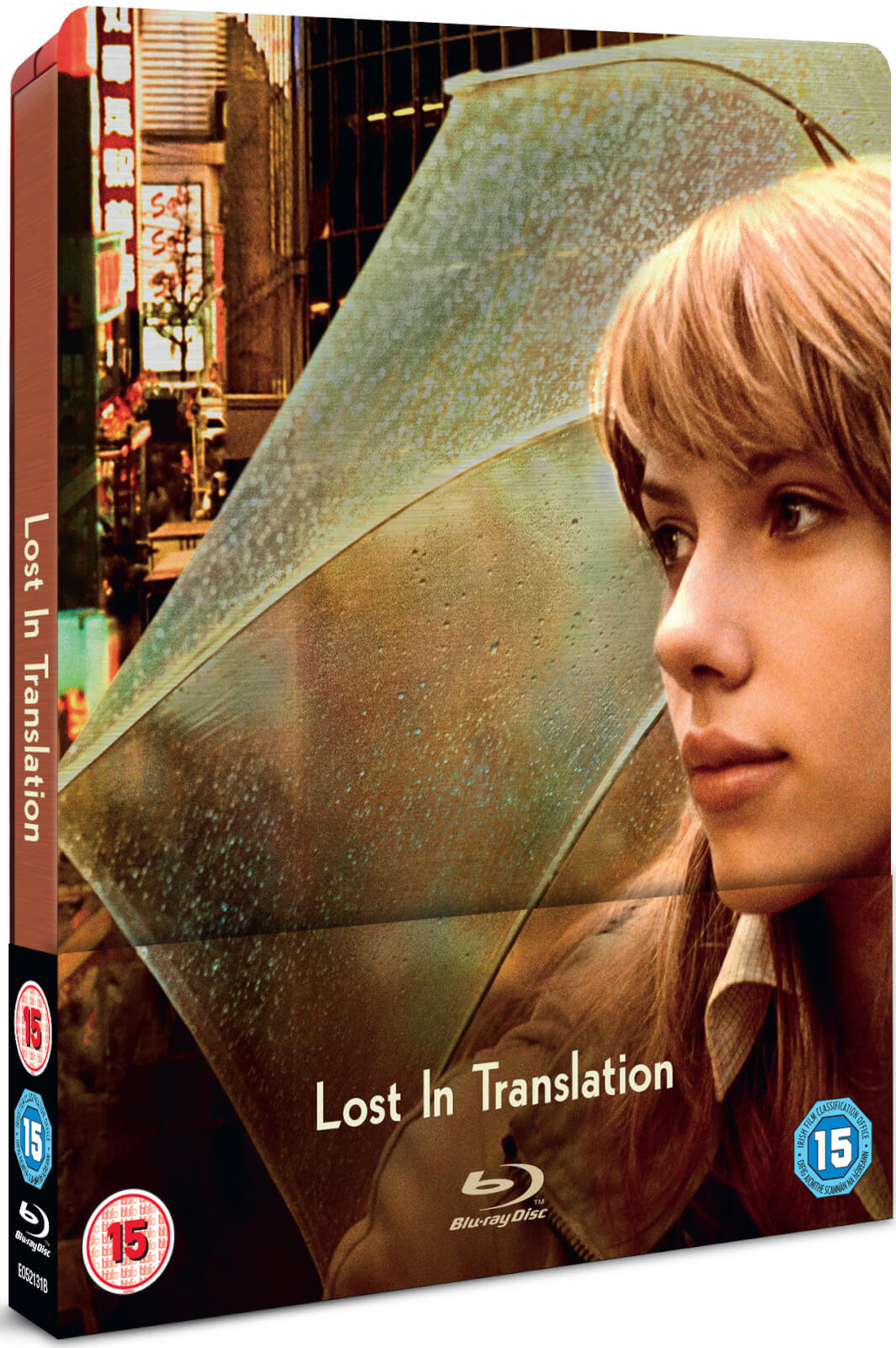 Lost In Translation Zavvi Exclusive Limited Edition
