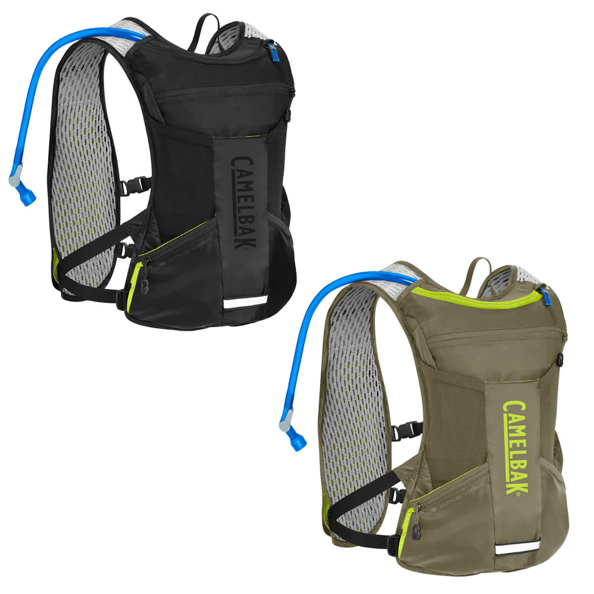 Camelbak Chase Bike Vest Hydration Backpack 1.5 Litres
