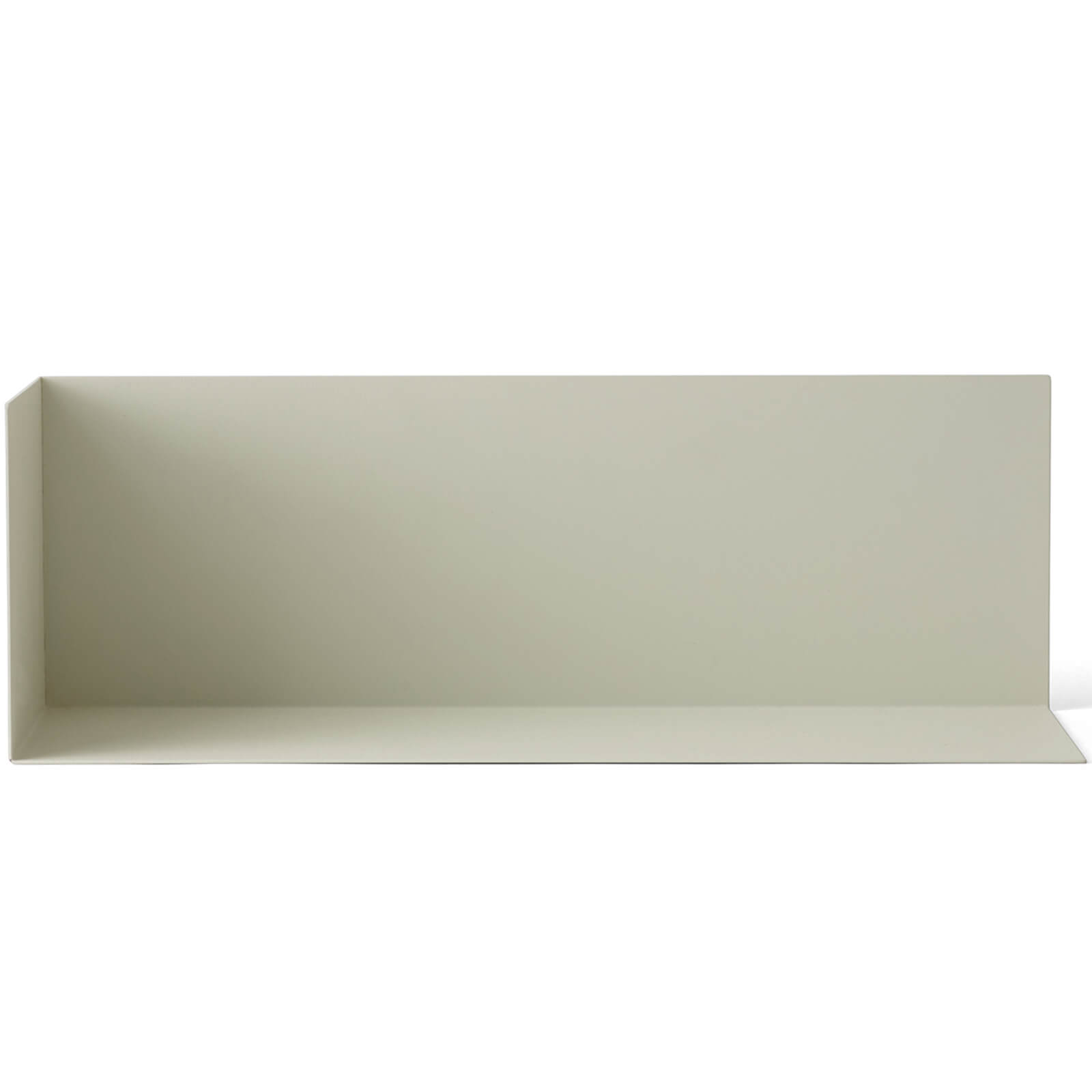 Menu Corner Divider - Medium - Green