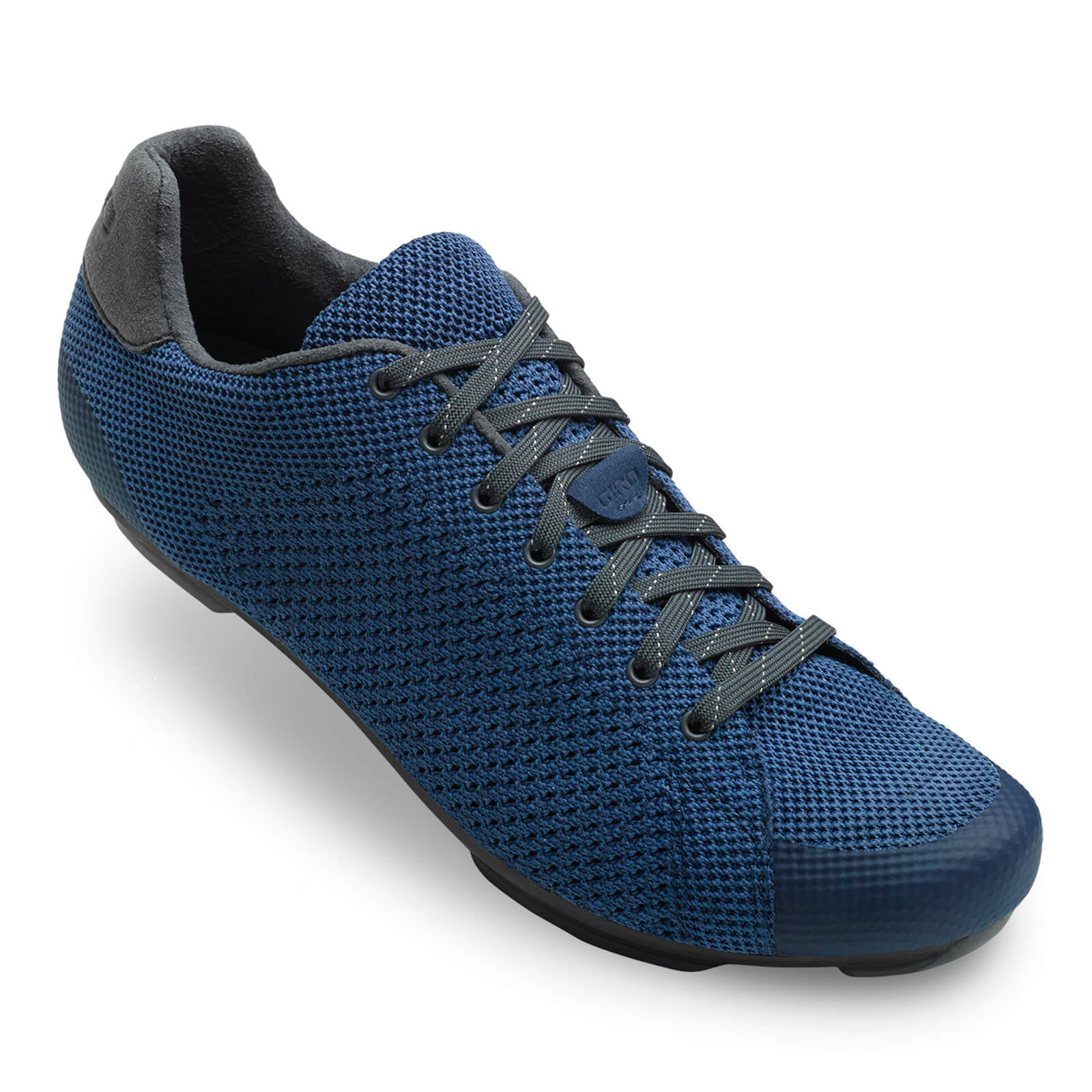 Giro Republic R Road Cycling Shoes - Midnight/Blue Heather