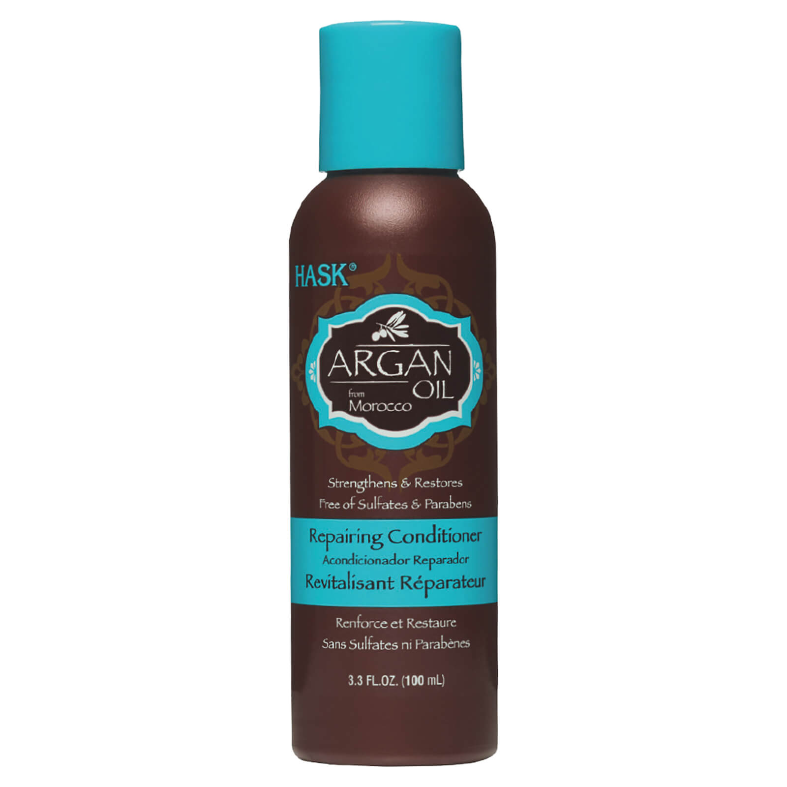 HASK® Argan Oil Repairing Conditioner