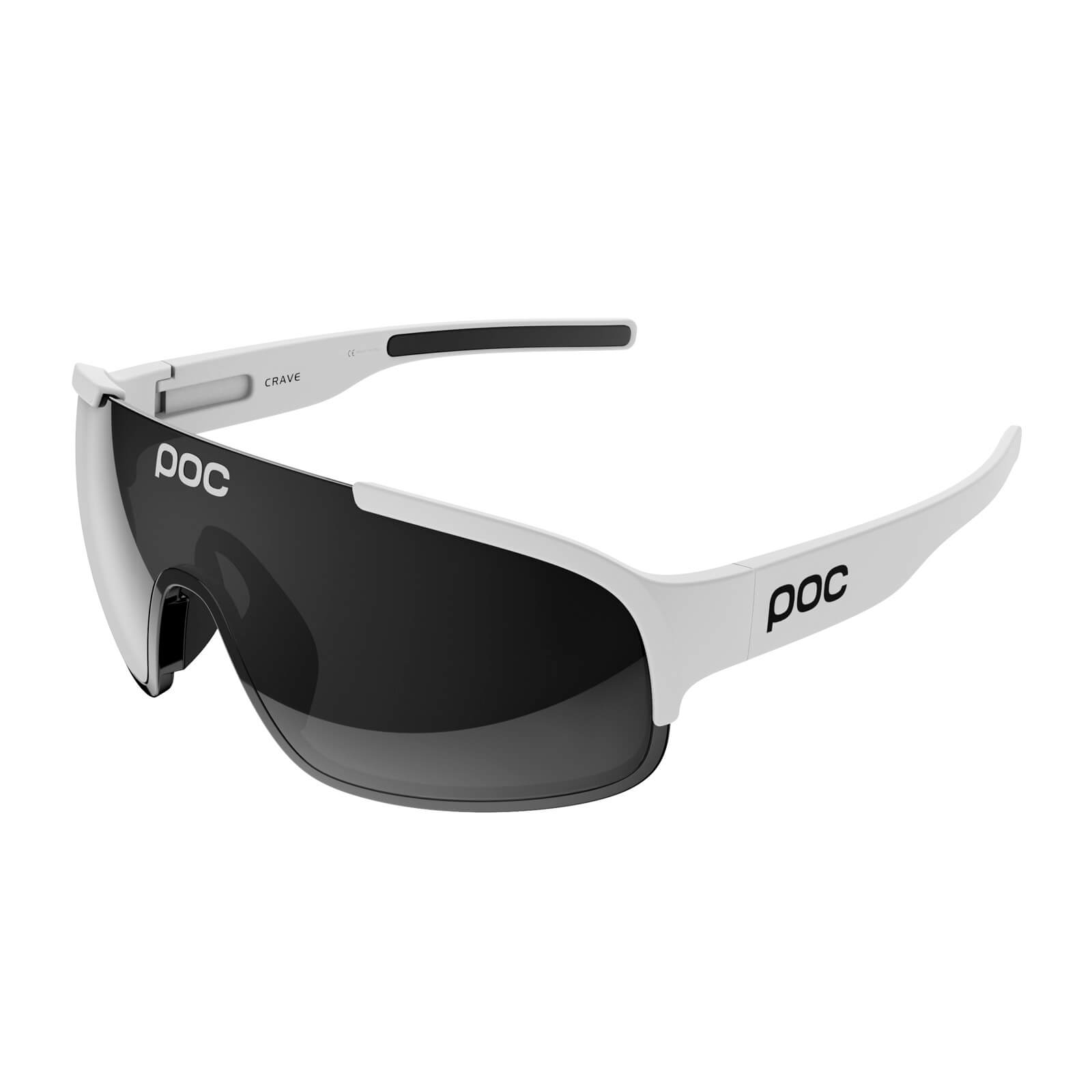 POC Crave Sunglasses - Hydrogen White