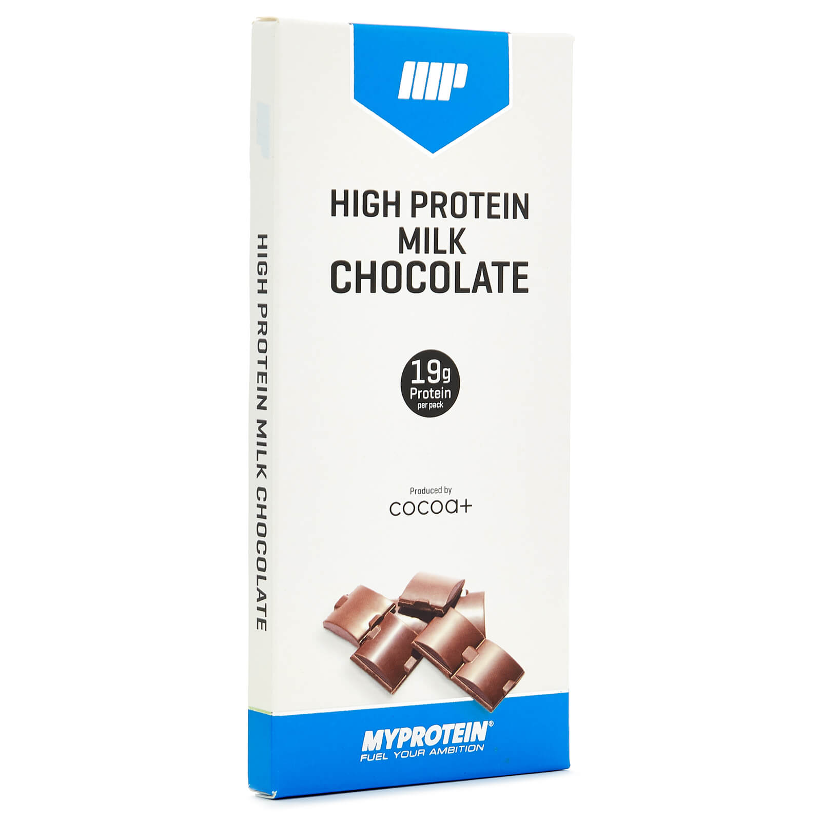High Protein Chocolate, Milk Chocolate - 70g
